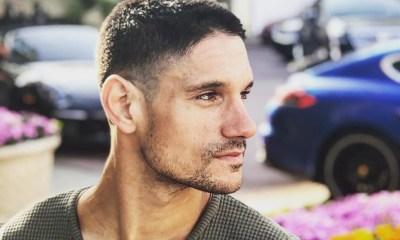 απάντηση του Πάνου Βλάχου στα αρνητικά σχόλια για το νέο του μαλλί