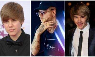 O SNIK -μάλλον- δεν έχει ιδέα πώς μοιάζει ο Justin Bieber! Ο γνωστός rapper πόσταρε στα stories του προσωπικού του λογαριασμού στο Instagram ένα βίντεο στο οποίο υποδύεται τον Justin Bieber και προσκαλεί το κοινό στο...