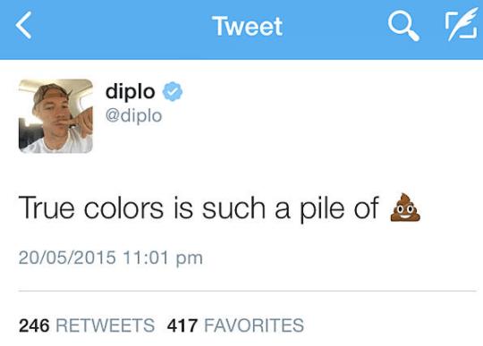Diplo και Zedd ξεκατινιάζονται
