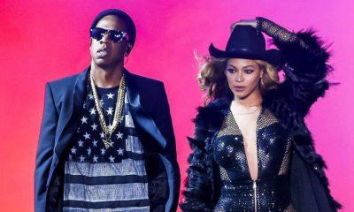 "Beyonce ""κόλλησε"" στη σκηνή και την κατέβασαν με... σκάλα,"