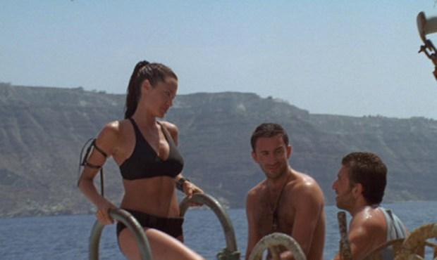 ταινίες του Hollywood που γυρίστηκαν στην Ελλάδα