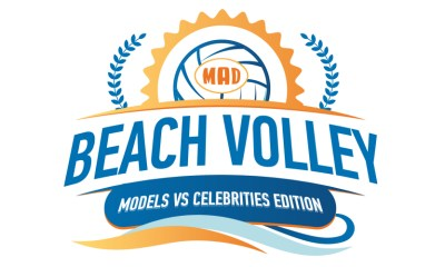 Mad Beach Volley: Models vs Celebrities edition powered by Ant1