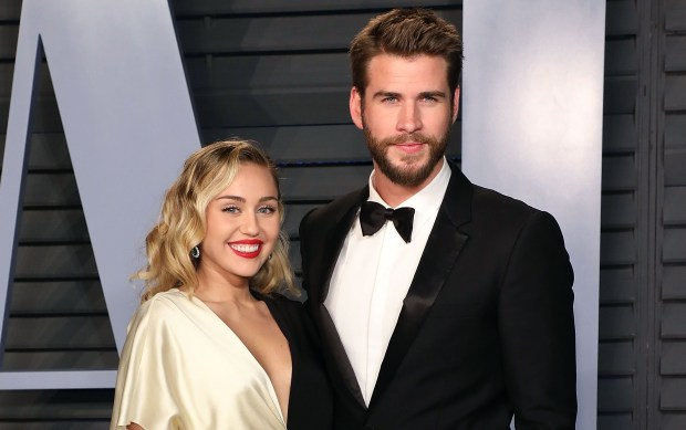 Miley Cyrus και Liam Hemsworth δεν χωρίζουν