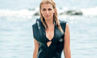 Κωνσταντίνα Σπυροπούλου είναι υπόδειγμα φοιτήτριας