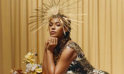 Beyonce μιλά για το σώμα και τα κιλά της