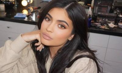 έγκυος η Kylie Jenner