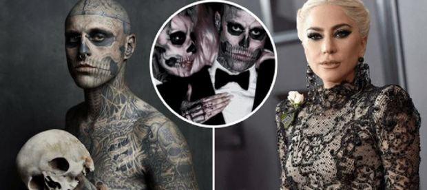 Αυτοκτόνησε το μοντέλο Zombie Boy