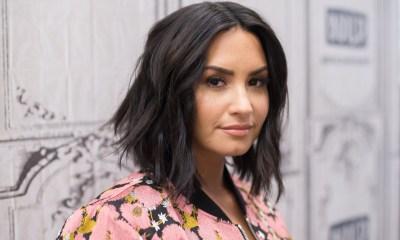 Demi Lovato έκανε την πρώτη της δήλωση