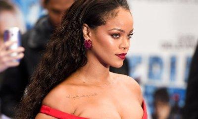Rihanna μίλησε για το σώμα