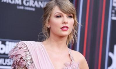 Taylor Swift θα πρωταγωνιστήσει σε μιούζικαλ