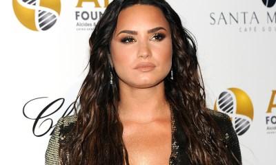 Demi Lovato έκανε την πρώτη της δημόσια εμφάνιση