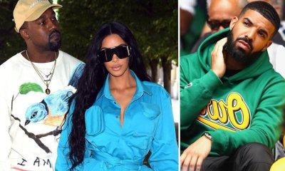Kim Kardashian είναι η Kiki του Drake