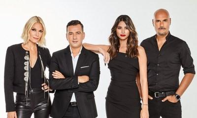 Next Top Model είναι υποψήφιες Star Hellas 2018