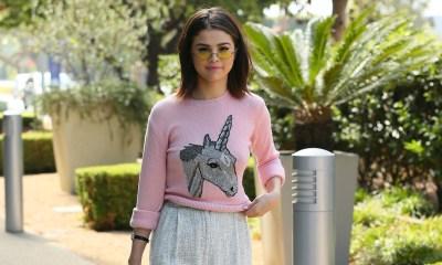 Selena Gomez ήρθε στην Ελλάδα