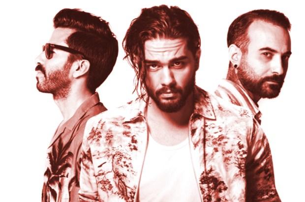 ΜΕΛΙSSES παρουσιάζουν το νέο uptempo remix