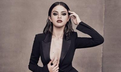 Selena Gomez πήρε εξιτήριο