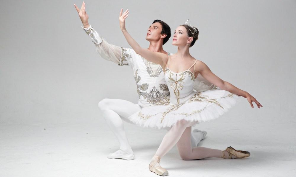 "cf4427003db Ζήσε τη μαγεία του κλασικού μπαλέτου με τον ""Καρυοθραύστη"" στο Christmas  Theater!"