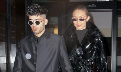 Zayn Malik και η Gigi Hadid