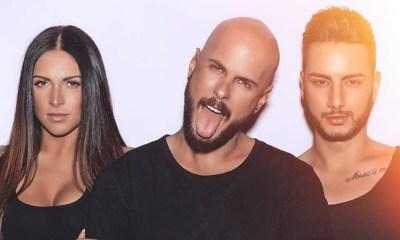 «Είμαι Παντού»: Nέο single από τους REC
