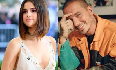 Selena Gomez και ο J Balvin