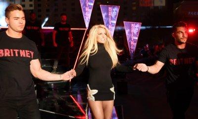 Britney Spears επιστρέφει στη μεγάλη οθόνη