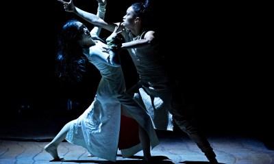 Διεθνές Φεστιβάλ Χορού Καλαμάτας
