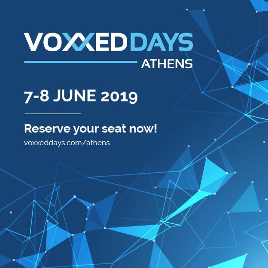 Voxxed Athens