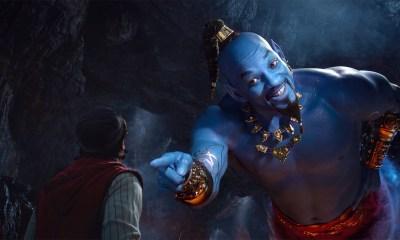 "Will Smith και DJ Khaled «πειράζουν» το ""Friend Like Me"" από τον Aladdin"
