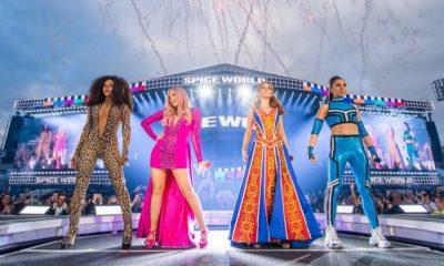 Η πρώτη συναυλία των Spice Girls στέφθηκε με απόλυτη αποτυχία