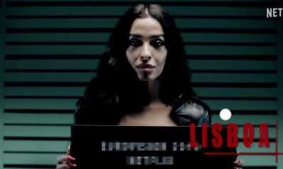 Ελένη Φουρέιρα πρωταγωνιστεί σε καμπάνια του Netflix