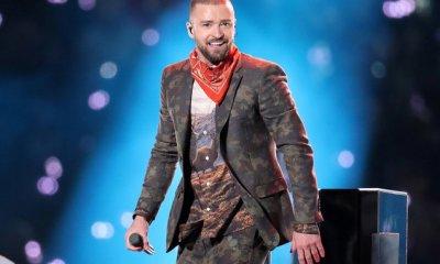 Ο Justin Timberlake βραβεύεται για την προσφορά του στη μουσική!