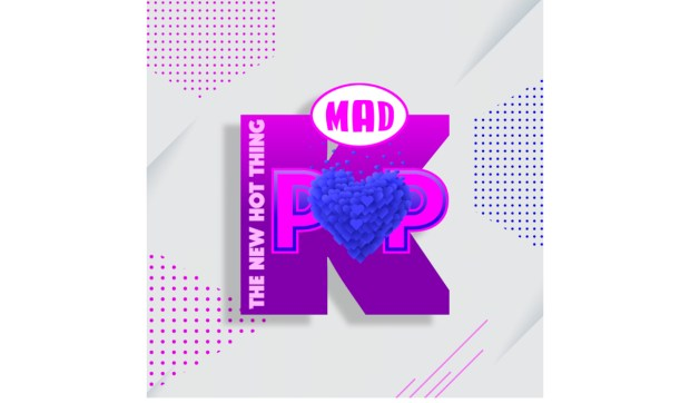 K-Pop Music by MAD