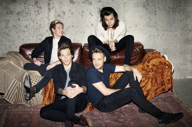 Επιστρέφουν οι One Direction
