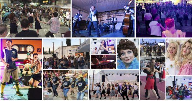 Athens Retro Festival
