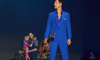 Ο Σάκης ξεσήκωσε με την παρουσία του το κοινό των MAD VMA 2019!