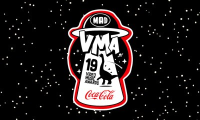 Mad Video Music Awards 2019 by Coca-Cola