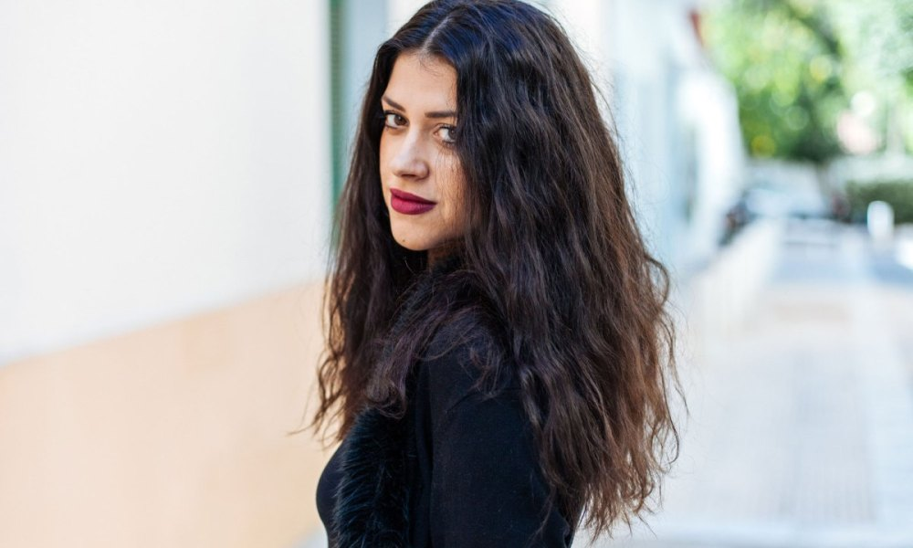 Κατερίνα Ντούσκα απαντά σε ερωτήσεις με mood… Eurovision