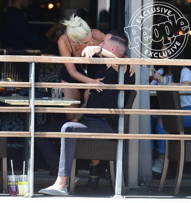 Lady Gaga έχει νέο αμόρε