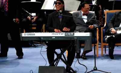 περιπέτεια υγείας περνάει ο Stevie Wonder