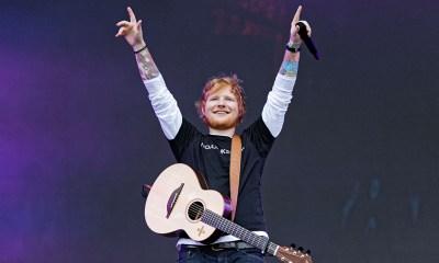 Ed Sheeran απέτυχε σε όλα τα μαθήματα της Ακαδημίας Σύγχρονης Μουσικής