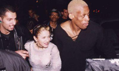 Πόσα θα κέρδιζε ο Dennis Rodman αν έκανε παιδί με τη Madonna;