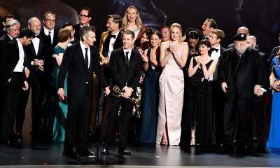 Primetime EMMY Awards 2019