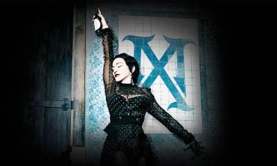 Χωρίς κινητά και έξυπνες συσκευές η περιοδεία της Madonna!