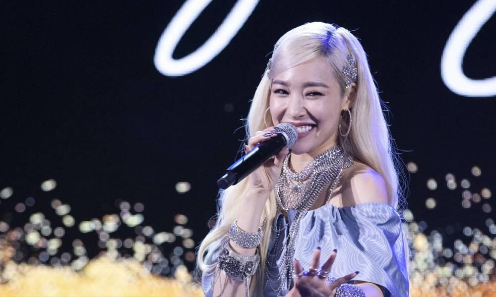 Tiffany Young K-Pop