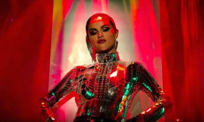 Selena Gomez κάνει την ανατροπή και κυκλοφορεί νέο single!