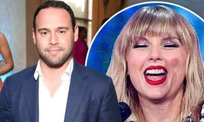 Βρέθηκε λύση για την εμφάνιση της Taylor Swift στα AMAs 2019