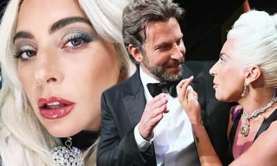 H Lady Gaga μιλά για τον Bradley Cooper και ξεκαθαρίζει τα πραγματα
