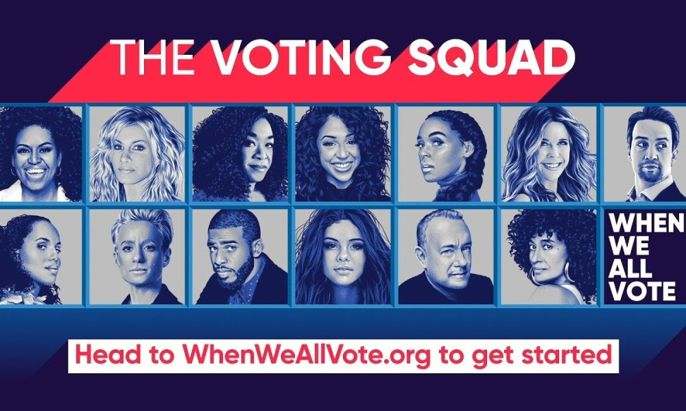 Η Selena Gomez μπάινει στην ομάδα της Michelle Obama για καλό σκοπό