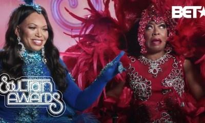 O Chris Brown και η Lizzo ήταν οι μεγάλοι νικητές των Soul Train Awards 2019