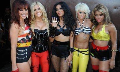 H Nicole Scherzinger επιβεβαιώνει την επιστροφή των The Pussycat Dolls